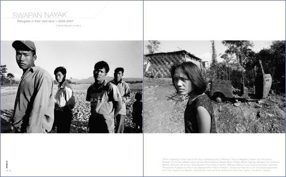 Refugees in their own Land. Swapan Nayak