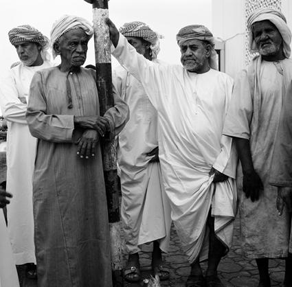 Saham-al-bilad. Camille Zakaria