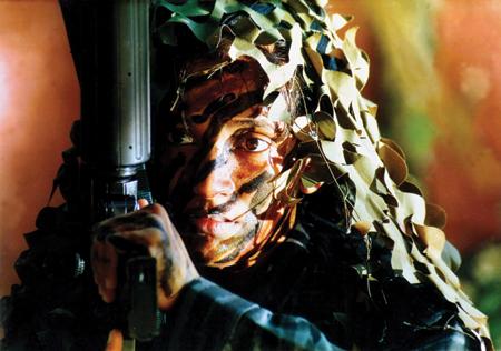 LTTE Sniper Gajaani