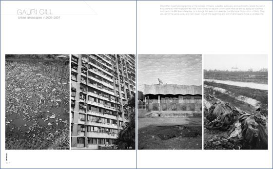 Urban Landscapes. Gauri Gill.