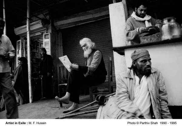 artist-in-exile-m-f-husain-photo-by-parthiv-shah-5-600-pix