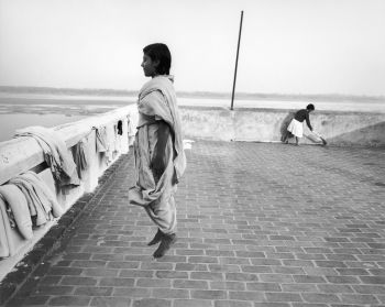 Dayanita Singh/NB Pictures