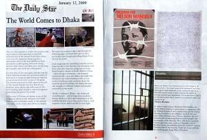 Daily Star Magazine