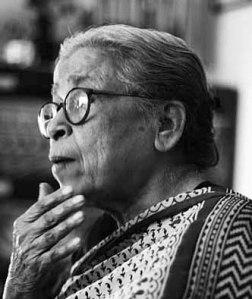Mahasweta Devi Shahidul Alam/Drik/Majority World
